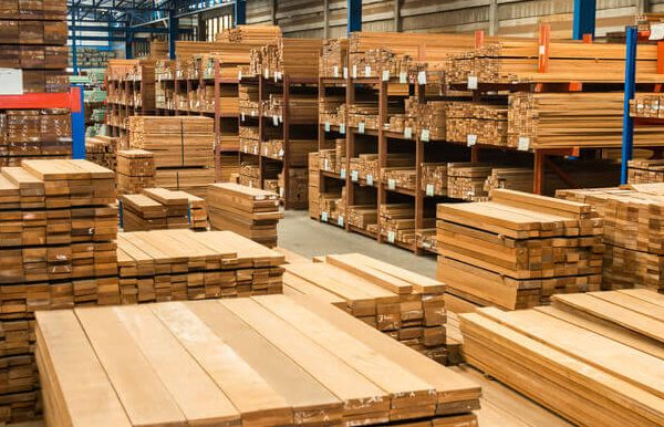 timber builders merchants