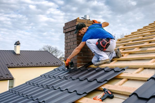 roofing contractors - commercial combined insurance