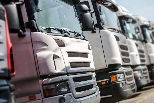 haulage motor fleet insurance