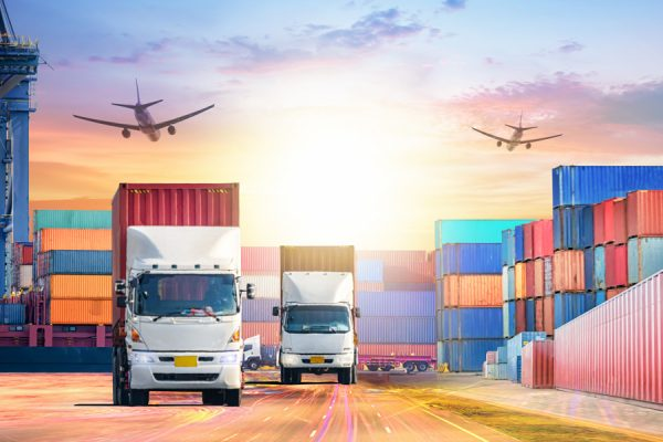 logistics motor fleet insurance