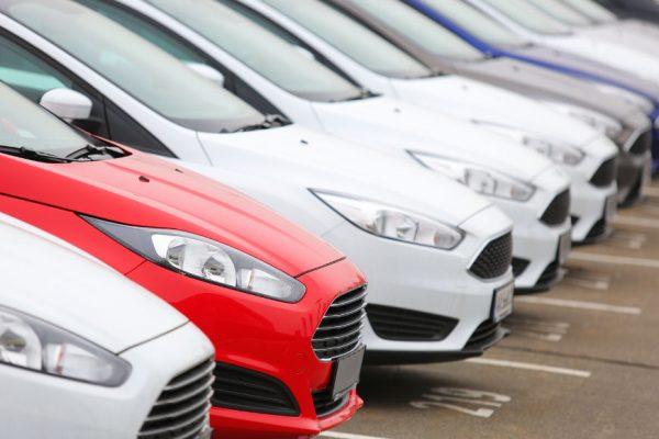 motor fleet - cars