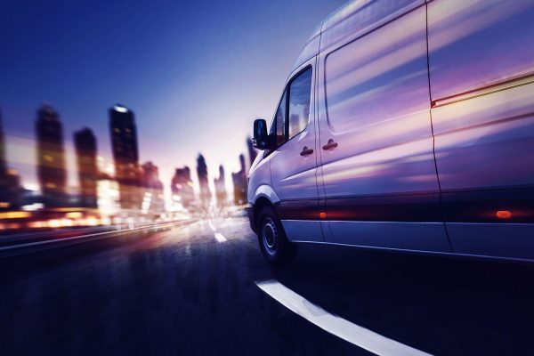 couriers - motor fleet insurance policy