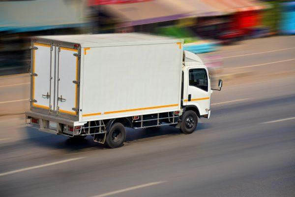 refrigerated van motor insurance